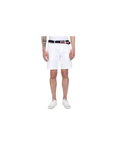 6be3a6d4ba9c Мужские белые шорты - купить в интернет-магазине - Shopsy