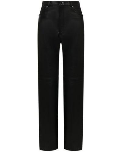 Кожаные брюки Grlfrnd