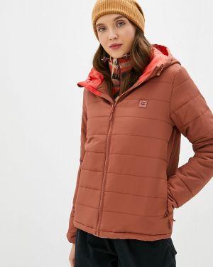 Утепленная куртка осенняя Billabong