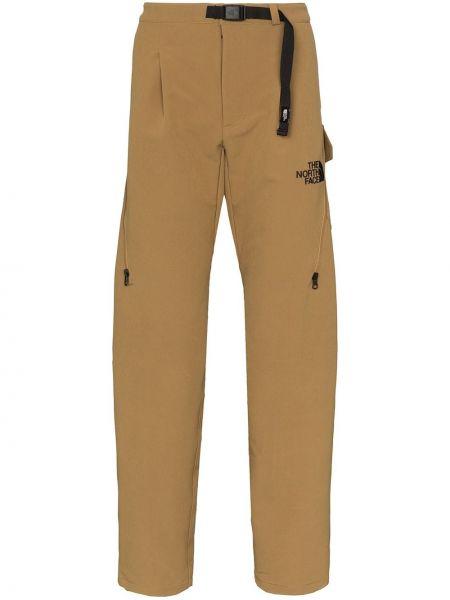 Spodnie khaki - białe The North Face Black Series