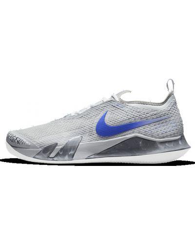 Черные теннисные кроссовки Nike
