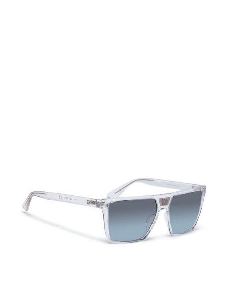 Okulary - białe Guess