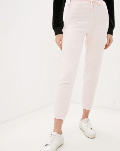 Розовые спортивные брюки Dc Shoes