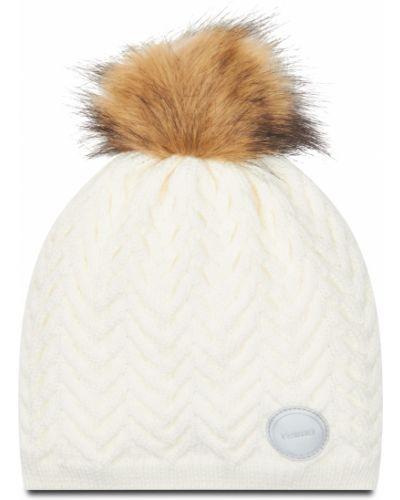 Beżowa czapka Reima