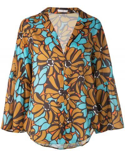 Свободная блузка Tome