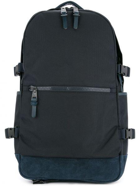 Синий рюкзак Makavelic