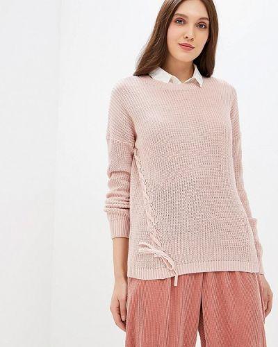 Джемпер розовый Q/s Designed By