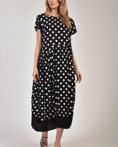 Платье из вискозы Apart