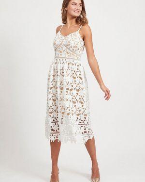 Платье платье-сарафан весеннее Vila