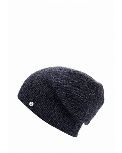 Синяя шапка осенняя Ferz