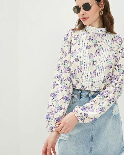 Блузка с длинным рукавом Glamorous