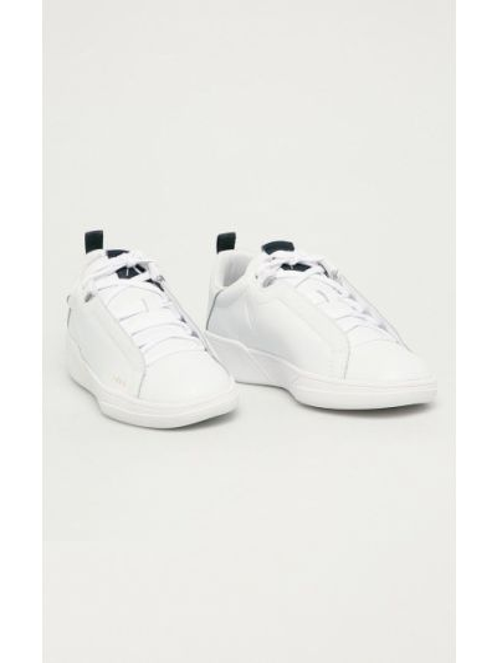 Кожаные ботинки Arkk Copenhagen