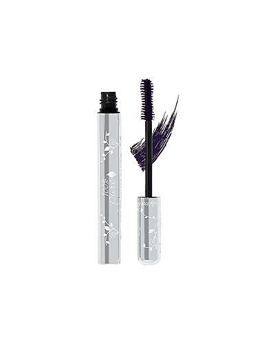 Тушь для ресниц черная фиолетовый 100% Pure