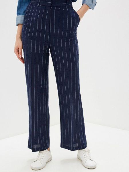 Синие брюки Unq