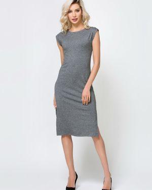 Вечернее платье платье-сарафан из вискозы Remix