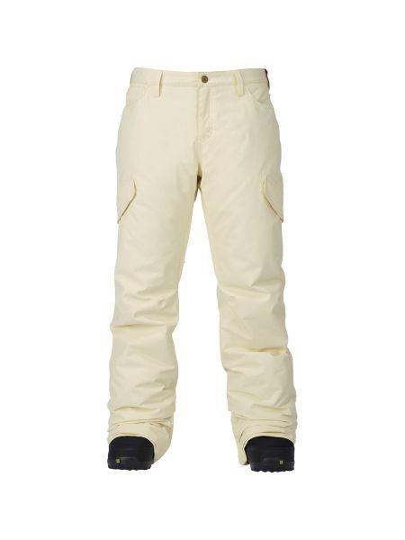 Спортивные брюки - желтые Burton