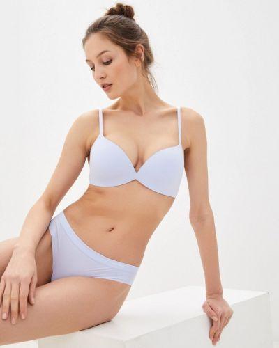 Бюстгальтер - голубой Calvin Klein Underwear