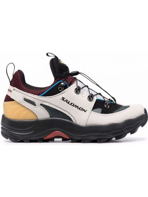 Кроссовки на шнуровке Salomon S/lab