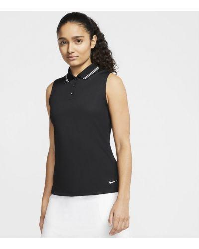 T-shirt bez rękawów Nike