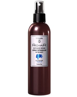 Спрей для волос восстанавливающий Egomania