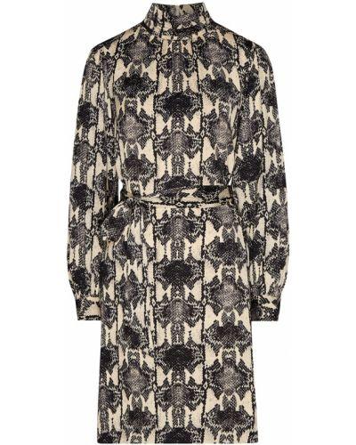 Блузка кожаная Essentiel Antwerp