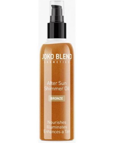 Коричневое масло для тела Joko Blend