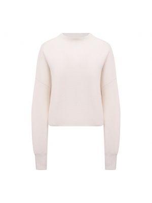 Кашемировый свитер Le Kasha