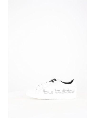 Czarne sneakersy Byblos