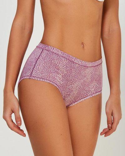Фиолетовые трусы Marks & Spencer