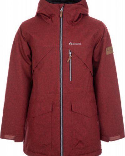 Куртка теплая спортивная Outventure