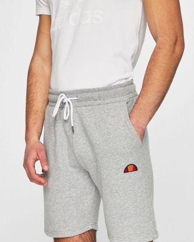 Прямые шорты с карманами Ellesse