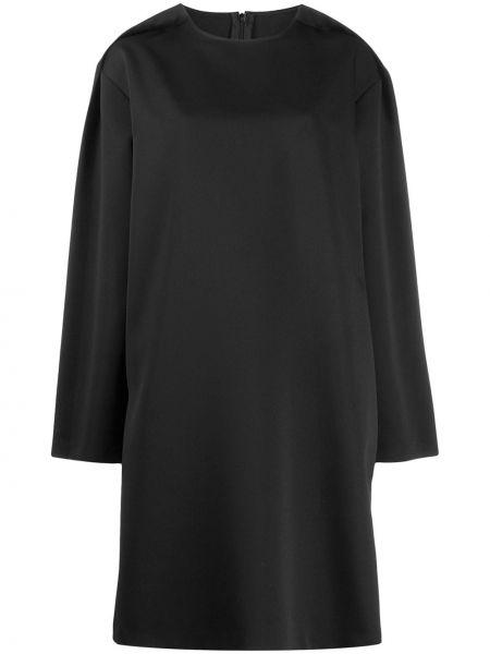 Платье миди оверсайз трапеция Maison Margiela