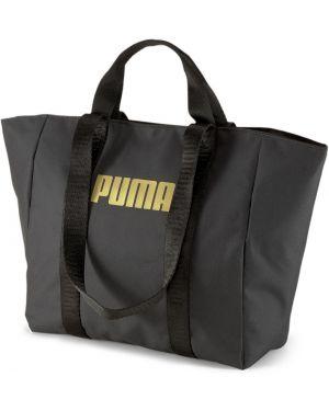 Сумка шоппер большая на руку Puma