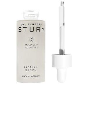 Skórzany bezpłatne cięcie serum do twarzy przeciw zmarszczkom bezpłatne cięcie Dr. Barbara Sturm