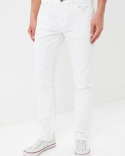 Белые брюки Colin's
