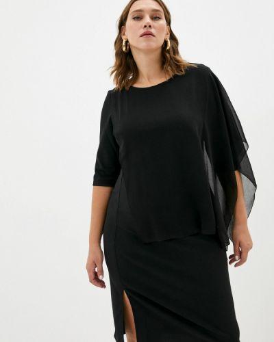 Вечернее платье - черное Svesta