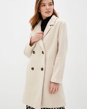 Пальто с капюшоном Zarina