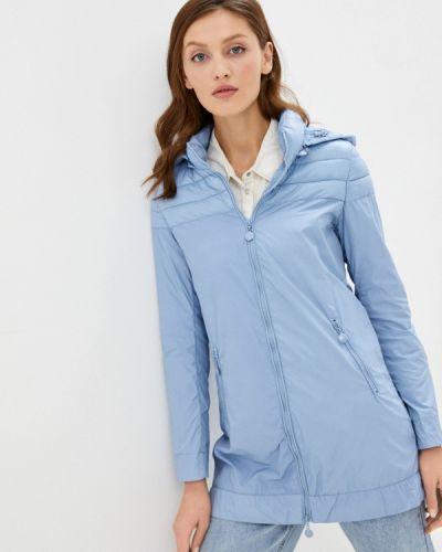 Утепленная куртка - голубая Rifle
