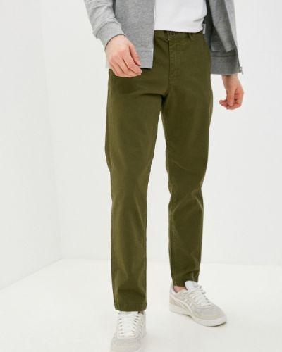 Повседневные зеленые брюки Produkt