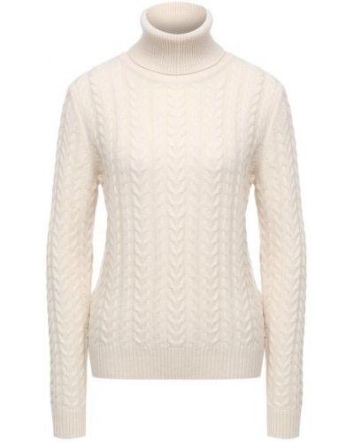 Кашемировый свитер - белый Tak.ori
