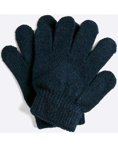 Синие перчатки Name It