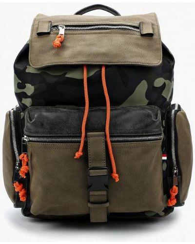 Зеленый рюкзак Aldo
