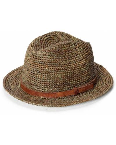 Zielony kapelusz Ibeliv