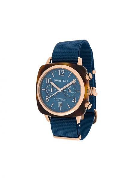Zegarek sportowy - niebieski Briston Watches
