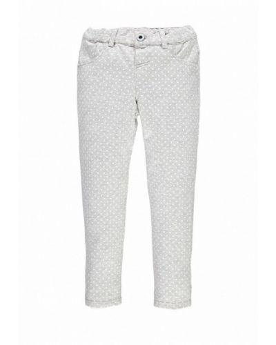 Серые брюки Brums