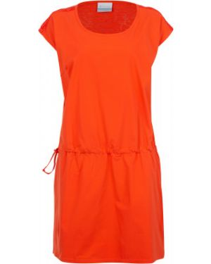 Платье ажурное легкое Columbia