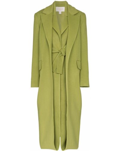 Шерстяное пальто Matériel