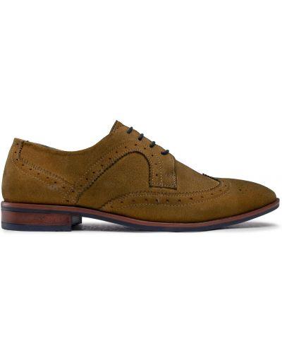 Туфли классические - зеленые Sergio Bardi