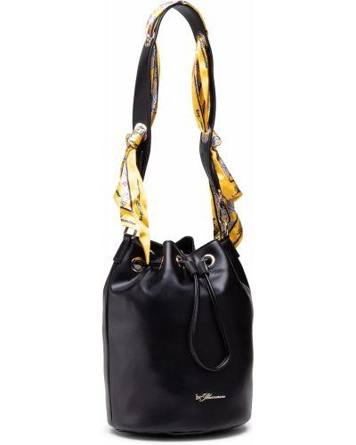 Czarna torebka casual Blumarine