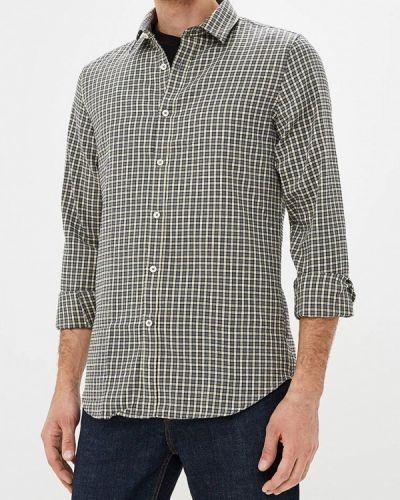 Джинсовая рубашка Warren Webber